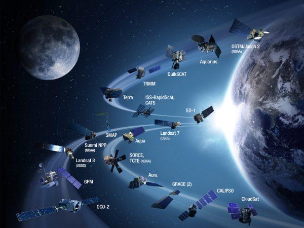 20.000 satellieten met 5G