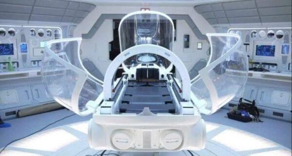 Waarom bestaan geavanceerde Med Beds nog niet in onze ziekenhuizen?